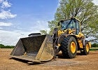 GPS tracking for construction businesses