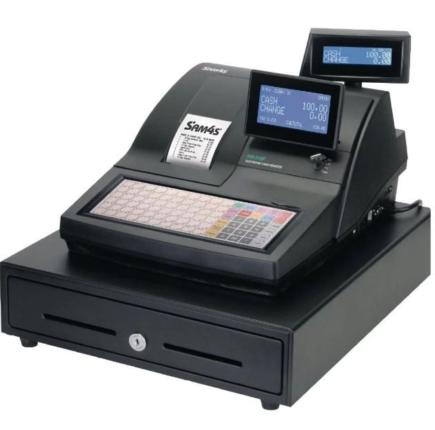 cash register for small business