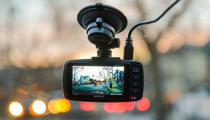 dash cam for fleets