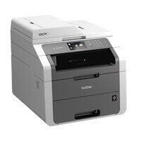 Brother DCP-9020CDW photocopier