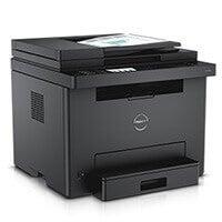 Dell Colour MFP E525w