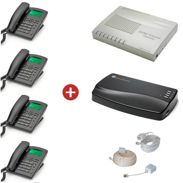 PBX telephone systems