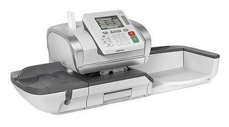 Quadient IN-600 franking machine
