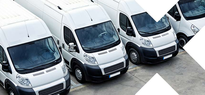 vehicle tracking costs by fleet size