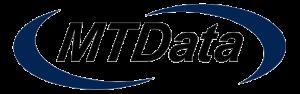 MTData logo