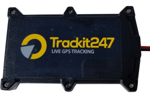 Trackit247 Ti-100 motorcycle tracker