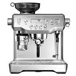Sage BES980UK The Oracle Espresso Semi-Automatic Espresso Machine
