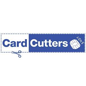 Card Cutters logo