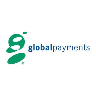Global Payments logo
