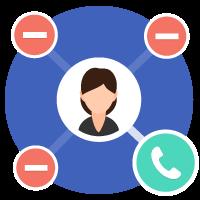 call distribution