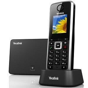 Yealink SIP W52P DECT Handset