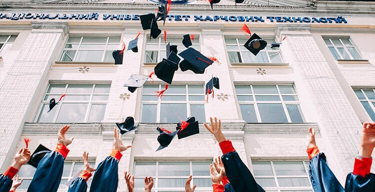 best crm for higher education