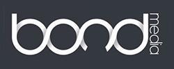 Bond Media logo
