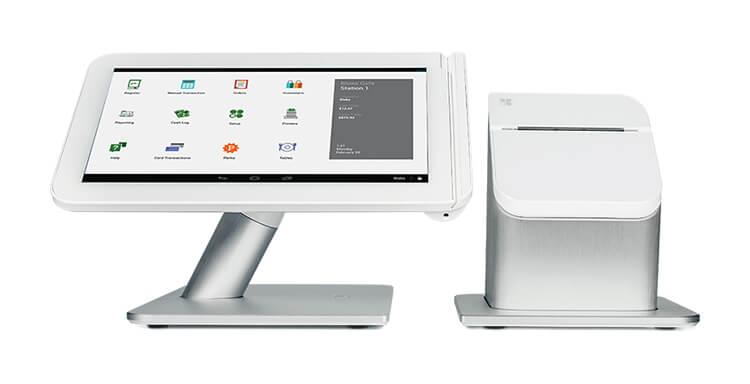 Clover Station retail EPOS system
