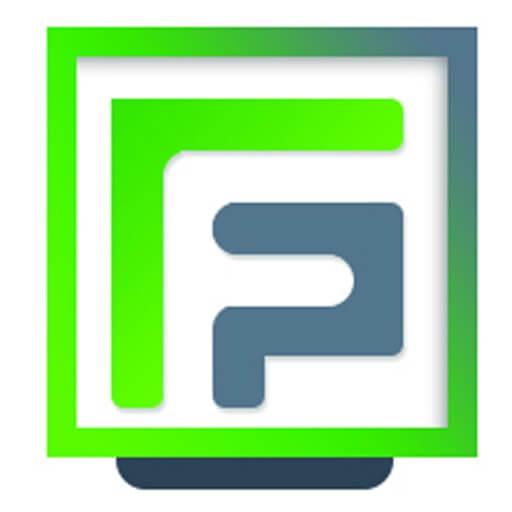 Fusion POS logo