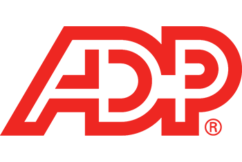 ADP payroll logo
