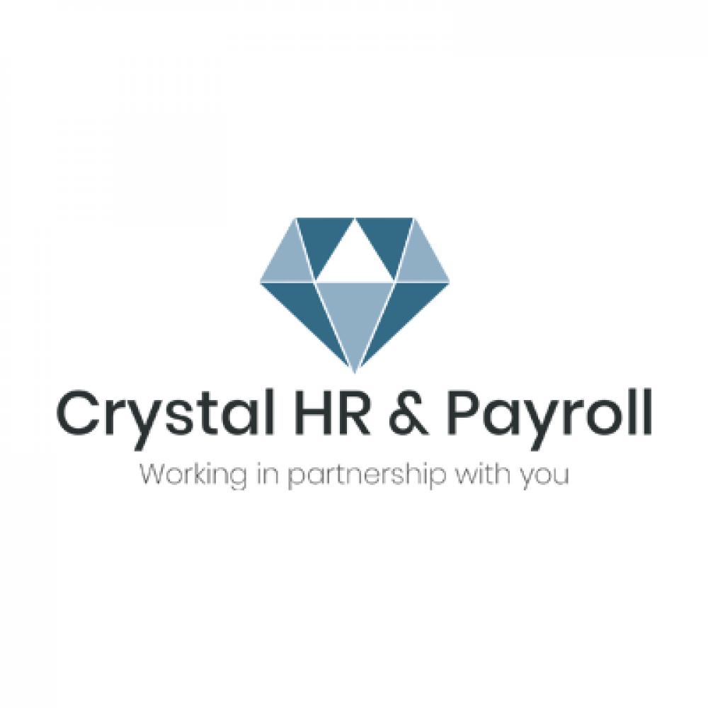 Crystal HR & Payroll logo