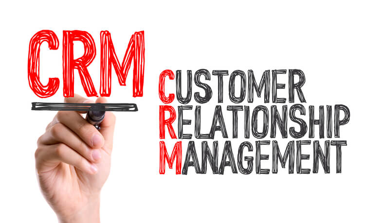 CRM: explained