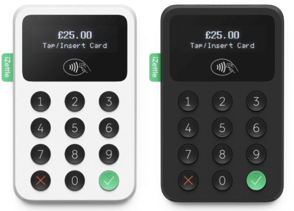 izettle mobile card reader