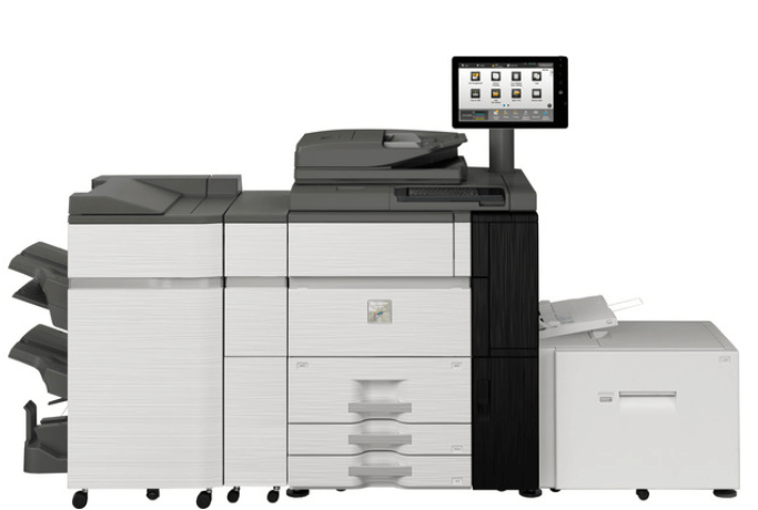 Sharp MX-8090N