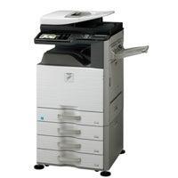 Sharp MX 3111U
