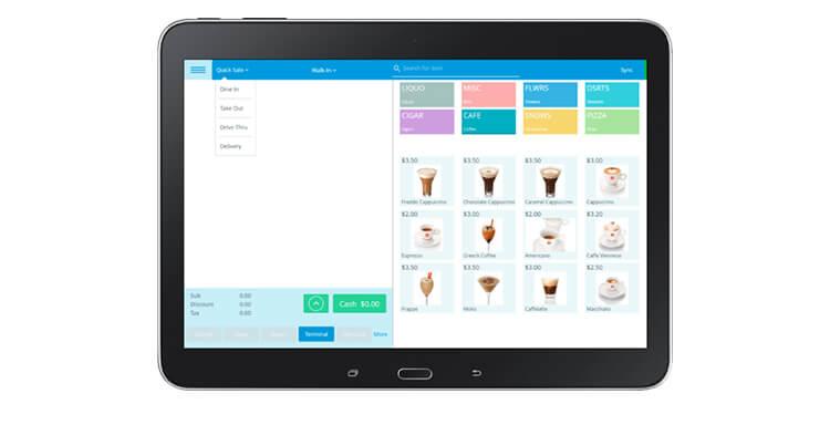 eHopper free EPOS software