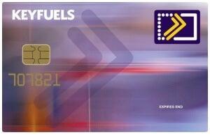 keyfuels card
