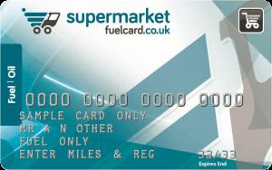 allstar supermarket fuel card