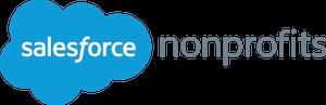 Salesforce for Nonprofits logo