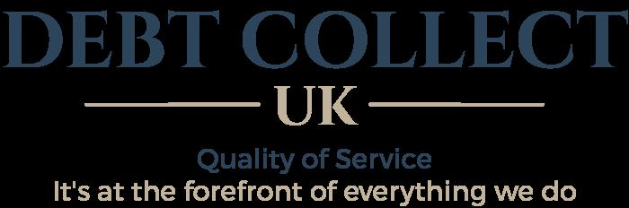 debt collect uk logo