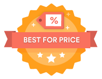 Best for Price Badge