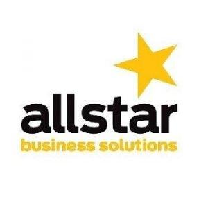 allstar fuel card logo