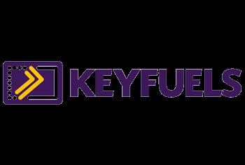 keyfuels fuel card logo