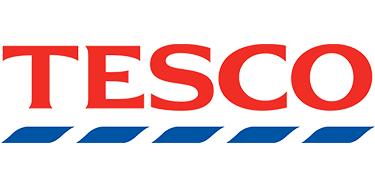 tesco fuel card logo