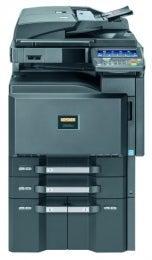 utax photocopier 3505ci