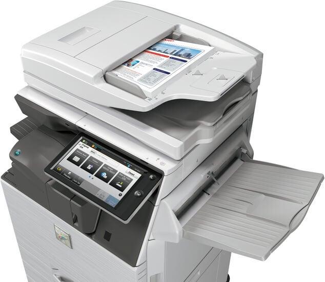 Sharp MX-3070
