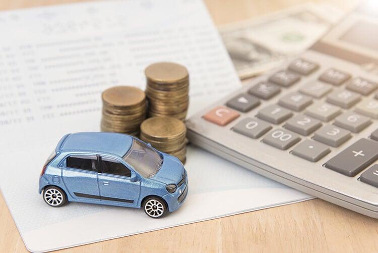 Commercial fleet insurance costs
