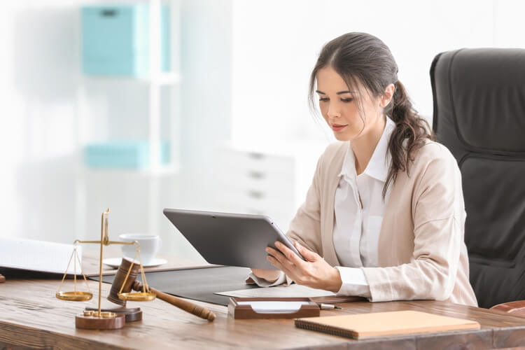 best crm systems for law firms