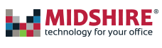 Midshire logo