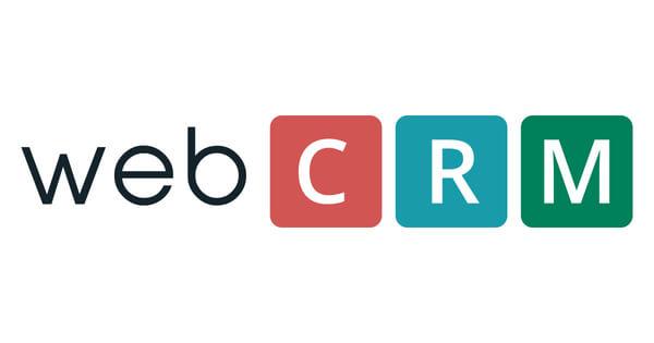 webcrm logo