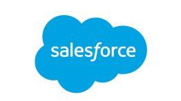 Salesforce logo featured image