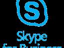 Skype for business logo
