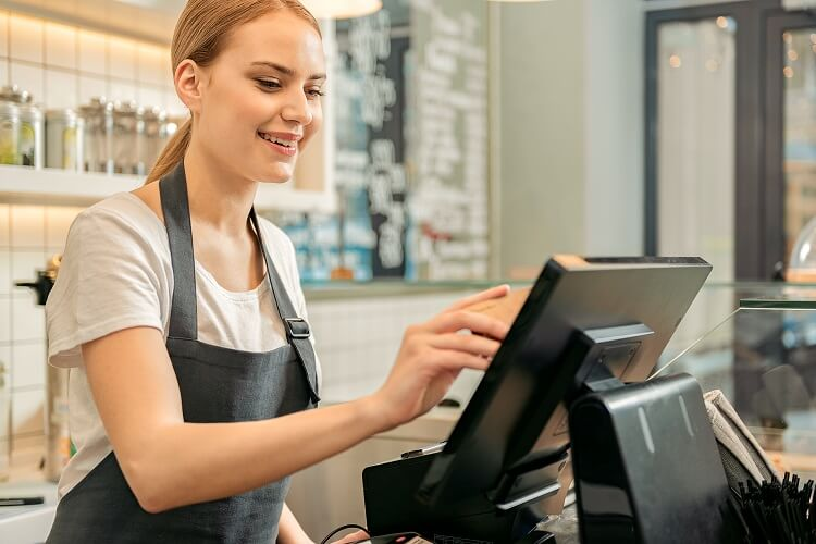 cheap point of sale system
