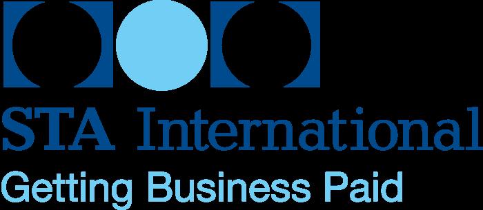 STA International logo