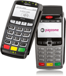 payzone card machines