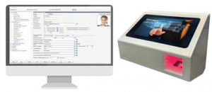 timeware time and attendance system