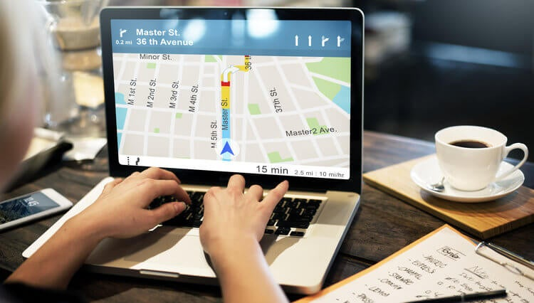 best route planning software