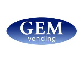 GEM Vending logo