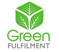 Green Fulfilment logo