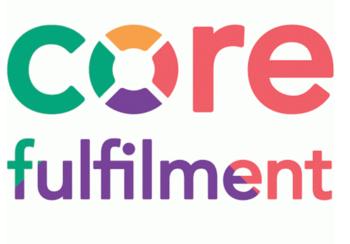 Core Fulfilment logo